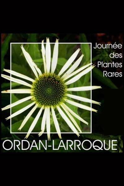 Journée des Plantes rares d'Ordan-Larroque