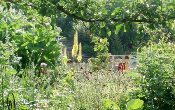 Le Jardin d'Adoué et sa pépinière