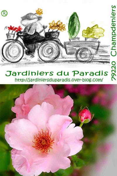 Fête des Jardiniers du Paradis