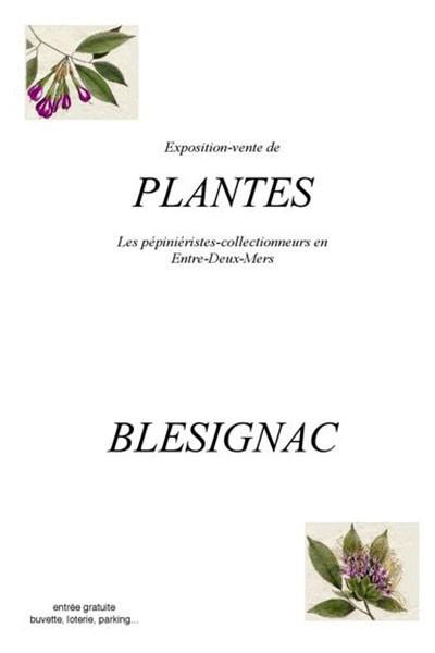Les pépiniéristes-collectionneurs en Entre-Deux-Mers
