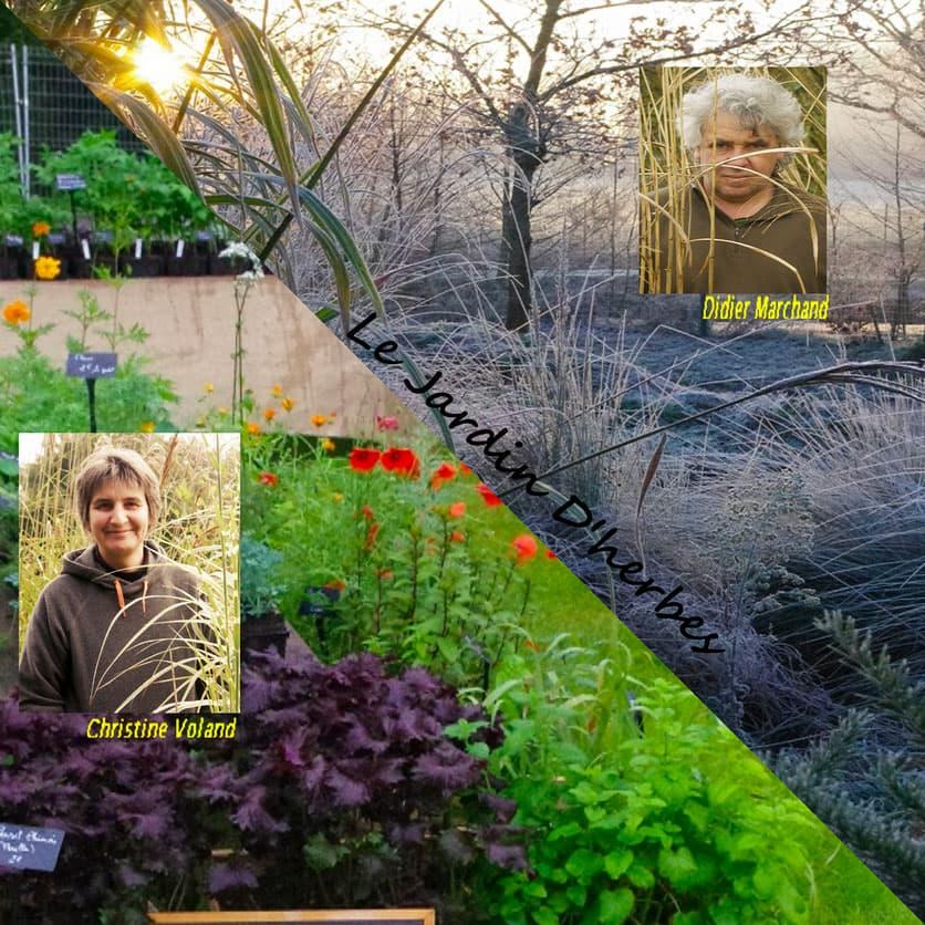 Le Jardin d'Herbes