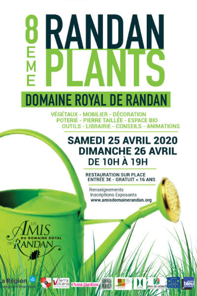 Randan Plants