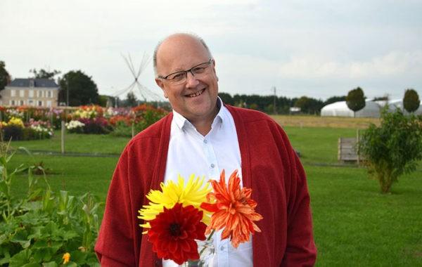 Bertrand Turc
