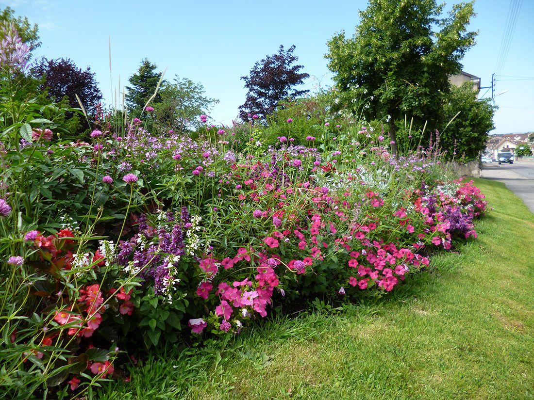Réalisation de Fleury Horticulture