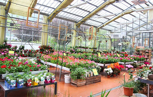 Pradel Horticulture
