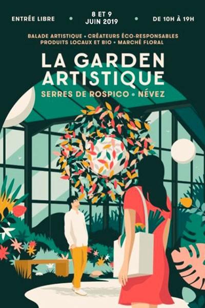 La Garden Artistique