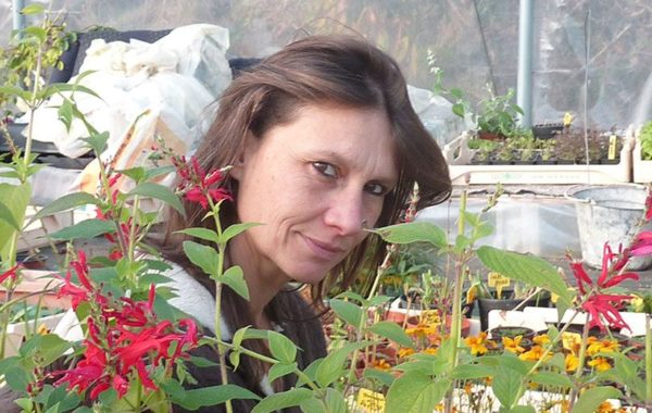 Stéphanie Salliot