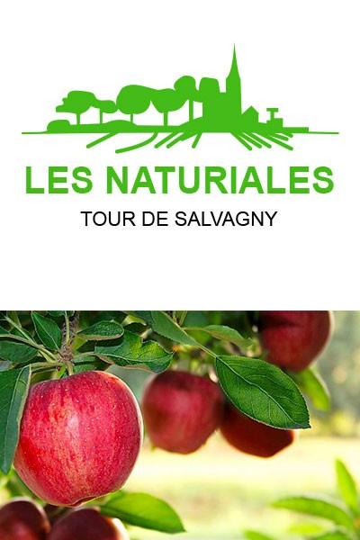 Les Naturiales d'Automne de la Tour de Salvagny