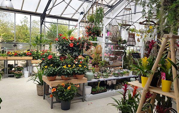 Jardinerie du Mesnil