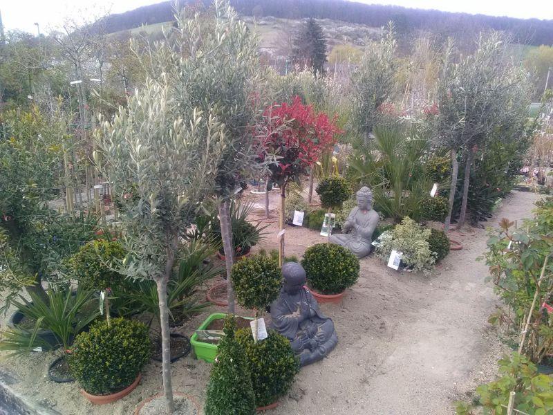 La Jardinerie Triplet
