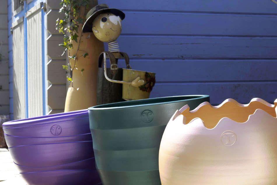Les poteries de Mon Pot Déco