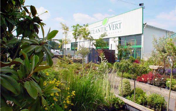 Jardinerie Atlantic Vert de Machecoul