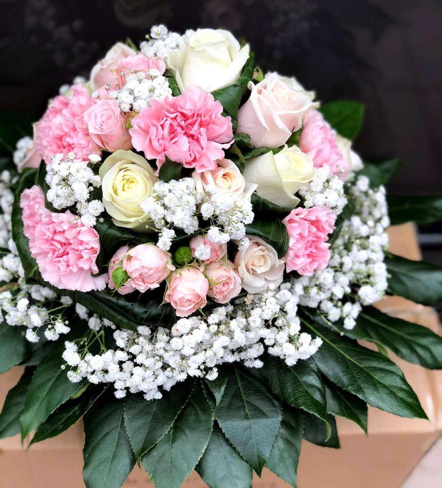 Bouquets de fleurs Serre de Thionville
