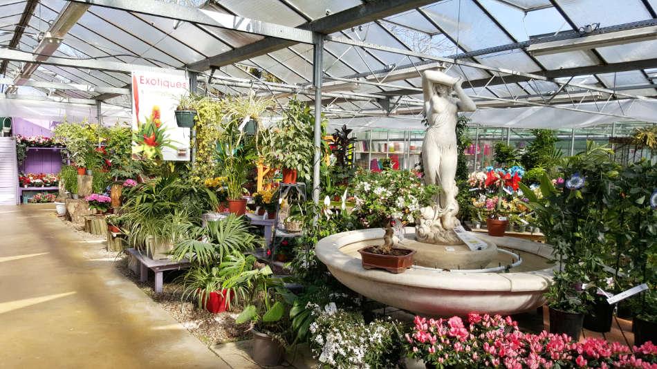 La Jardinerie Wohlgemuth