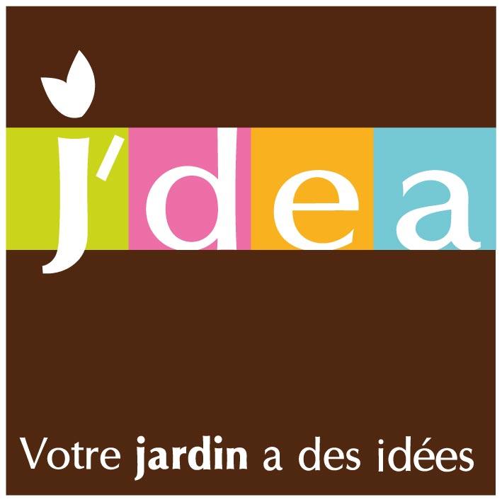 logo J'DEA