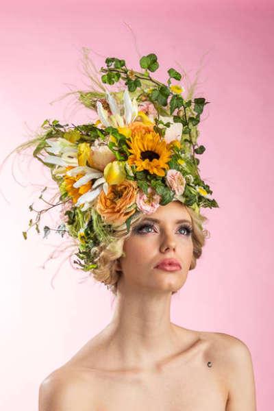 Fête des arts et du végétal - Fleuramour