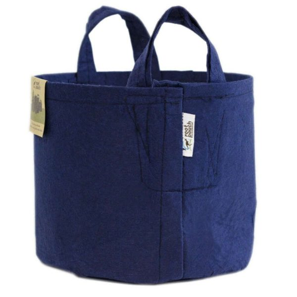 Root Pouch Navy
