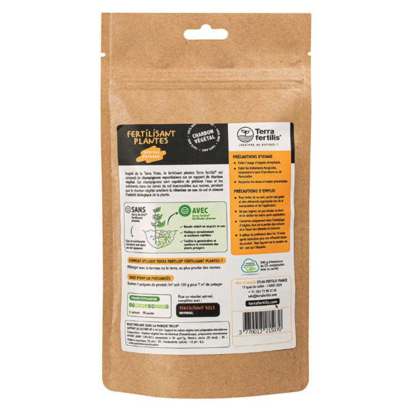 Conseils d'utilisation du fertilisant spécial potager