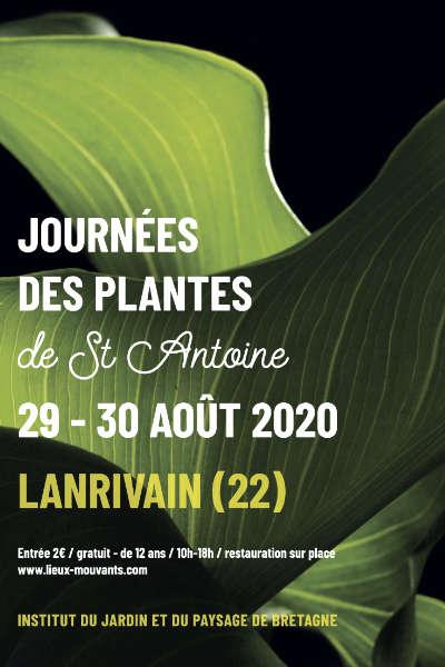 Journées des plantes de Saint-Antoine