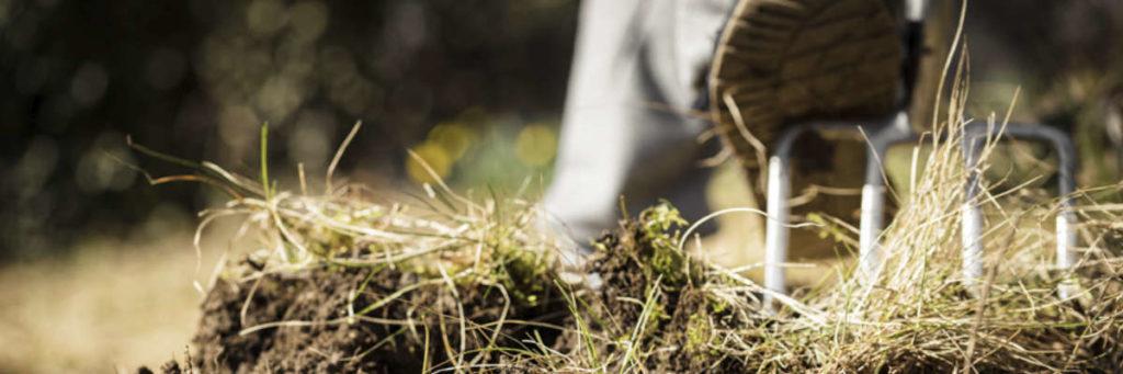 Travailler le sol
