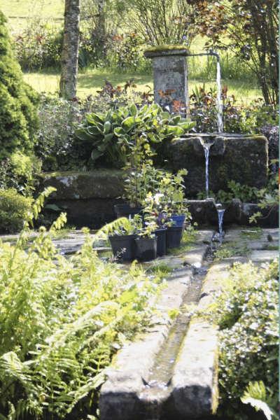 Fête des plantes au Jardin de la Ferrière