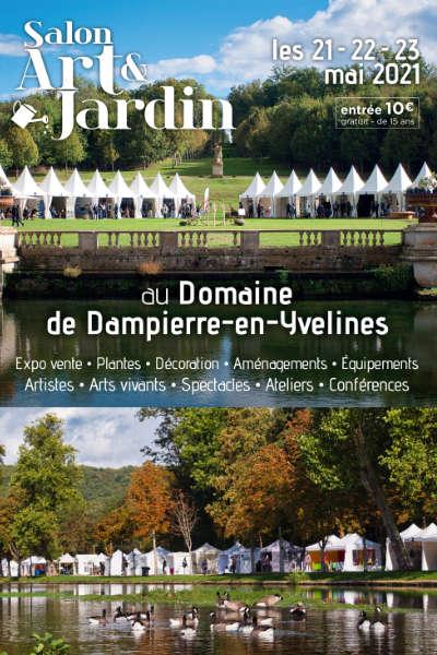 Salon Art & Jardin