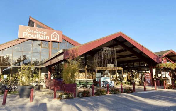 Jardinerie Poullain de Mareuil-lès-Meaux