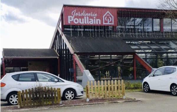 Jardinerie Poullain Maurepas