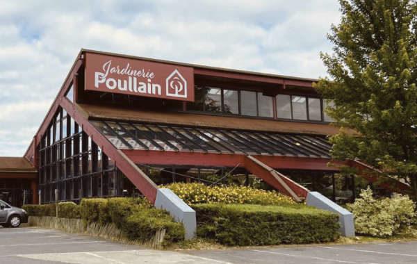 Jardinerie Poullain d'Osny