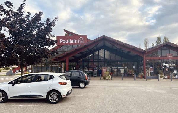 Jardinerie Poullain Petit Quevilly