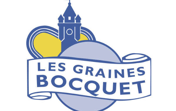 Logo des Graines Bocquet