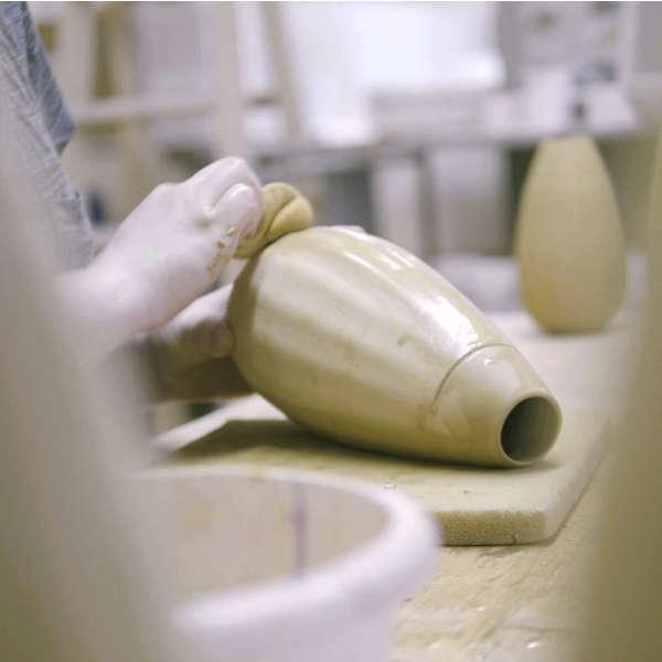 Fabrication des ollas Wepot
