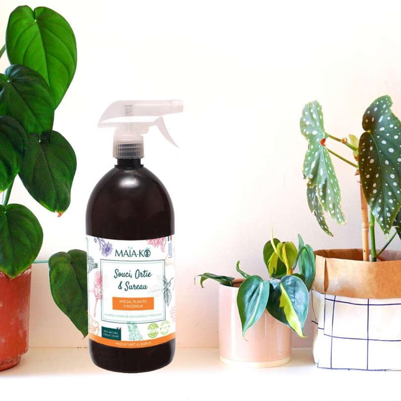 Les produits naturels Maïa-Ko
